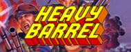 Heavy Barrel